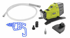 More details for ryobi r18tp-0 one+ cordless transfer pump (zero tool) - battery not included