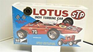 MPC Lotus INDY Turbine Car