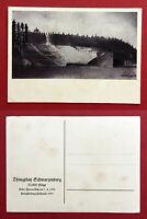 Künstler AK SCHWARZENBERG im Erzgebirge um 1935 Thingplatz   ( 63438