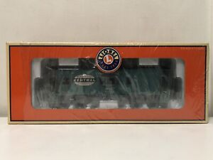 Lionel #17633 NEW YORK CENTRAL - Bay  Window Caboose; In Box
