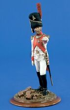Verlinden 120mm (1/16) Dutch Grenadier Officer (Napoleonic era) [Resin] 1399