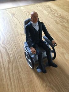 Marvel Professor Xavier In Wheelchair X-Men Movie Action Figure 2000