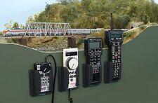 New Rail Models-Universal Throttle Pocket 2 -- Holds Atlas, CVP, Digitrax, Lenz,