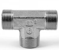 b5-00490 - parker® EO Union Tee 24° défault moins - DESCRIPTION X
