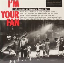 I'm Your Fan  Various Vinyl Record