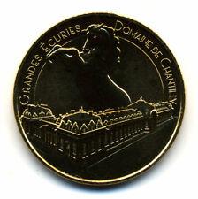 60 CHANTILLY Grandes écuries, 2019, Monnaie de Paris