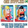 Hasbro Playskool Mr and Mrs Potato Head ONE SUPPLIED you choose Age 2+