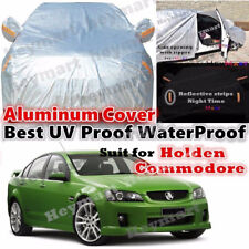 For Holden Commodore car cover Guarante waterproof Aluminum car cover car cover