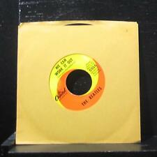 """The Beatles - We Can Work It Out / Day Tripper 7"""" VG+ 5555 Capitol 1965 Vinyl 45"""