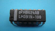 80pcs, LM391N-100 Power Audio Amplifier IC Driver IC'S