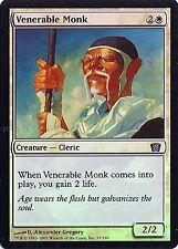 MTG - 8th Edition - Venerable Monk - 2X - Foil - NM