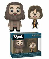 Figurine Pop - Harry Potter et Hagrid - Funko
