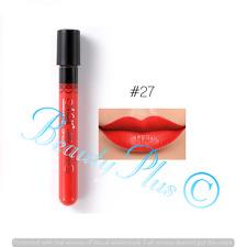 Lip Gloss Lipgloss Lip Paint Lipstick Matte Velvet Waterproof Super Long Lasting