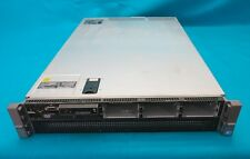 Dell Poweredge R810 4x Xeon 8C L7555 1.86 NO MEM NO HDD Perc H700 2U Server #14