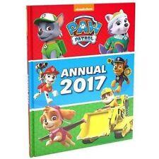 Nickelodeon PAW Patrol Annual 2017 (Annuals 2017), Parragon Books Ltd, Very Good