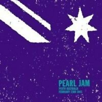 "PEARL JAM ""FEB 23 03 NO.10 PERTH"" 2 CD NEW"