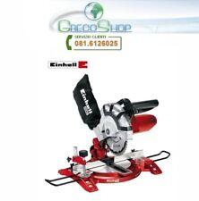 Troncatrice/Sega circolare per legno 1400W 210mm -- Einhell TH-MS 2112