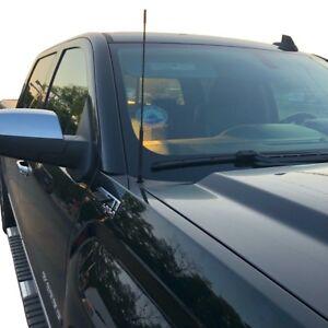 """16"""" ANTENNA MAST Black for Chevrolet  Trailblazer 2002 - 2005 NEW"""