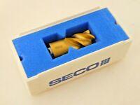 Seco Carbide Milling Tip Insert MP16-16019R05Z4-E04 Grade F40M 67068