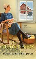 Reconciliation: 3 (The Amish of Southern Maryland) by Susan Lantz Simpson Book