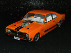Biante 1/18 Holden Monaro HT GTS 350 Street Machine Nuclear Orange L/E MiB