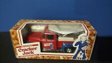1956 Ford Pick Up Truck Cracker Jack Popcorn 1/25 Scale Diecast Car Ertl