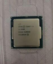 Processeur Intel CORE i5 - 6500 3.20GHz  - 6 Mo