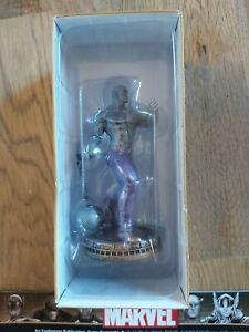Eaglemoss Marvel Chess Collection Absorbing Man #15 with magazine