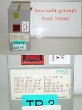 DUNGS DK2F 24V DK 2F/24 V Automate brûleur Boîtier de sécurité