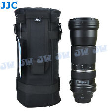 JJC 13x31cm Deluxe Lens Pouch fr Tamron SP 150-600mm / Sigma150-600mmf/5-6.3 L