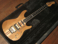Yamaha SE1212A Unique Custom Neck Through Solid Body Electric Guitar Vintage MIJ