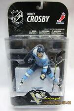 SYDNEY CROSBY, Pittsburgh Penguins, NHL Series 21 McFarlane Figure, New in Box