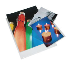 Photo protector-6 ml sleeves- 5x7 picture pages,50 pack