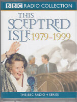 This Sceptred Isle 1979 - 1999 2 Cassette Audio Book BBC Radio Series History
