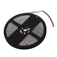 Tira Luz Blanco 300 LED 5050 SMD DC 12V Impermeable 5M Decoracion + Control Mini
