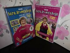 Mrs Brown's Boys - 😜 Complete BBC Series 2 & 3 😜
