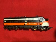 Ho New Haven #370 Dual Drive Diesel Locomotive