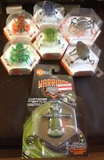 Hexbug Original Lot of 7 Ant Scarab Original And Warriors MINT/ New