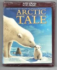 Arctic Tale (HD DVD, 2007) * HD DVD player compatible only *