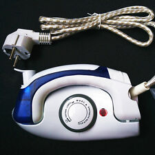 Portable Mini Household Travel Clothing Temperature Control Electric Steam Iron