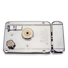Exterior Door Locks Security Anti-theft Lock Multiple Insurance Lock