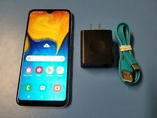 Samsung Galaxy A20e SM-A202F/DS 32GB (Unlocked) Dual-SIM Android Smartphone