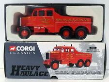 Scammel Modellautos, - LKWs & -Busse von Corgi Classics-Label
