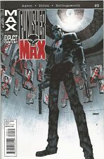 PUNISHER MAX #9 (2009) Back Issue (S)