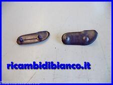 Fiat 127L/CL/SPECIAL- 2 Gommini Cofano Anteriore Destro-Sinistro 4293062-4293063