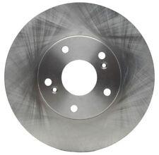 ACDelco 18A912A Front Disc Brake Rotor