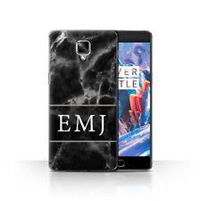 Housses et coques anti-chocs OnePlus 3T pour téléphone mobile et assistant personnel (PDA) OnePlus