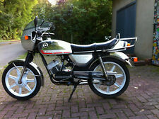 Zündapp GTS 50 5-speed, Oldtimer, Mokick