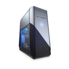 Dell i5680-7535BLU-PUS Inspiron i7-8700 3.2GHz GTX 1060 3GB 16GB RAM 1TB HDD Sto