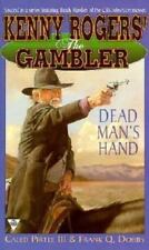 Dead Man's Hand (Kenny Rogers' The Gambler, No. 2), Frank Q. Dobbs, Caleb Pirtle